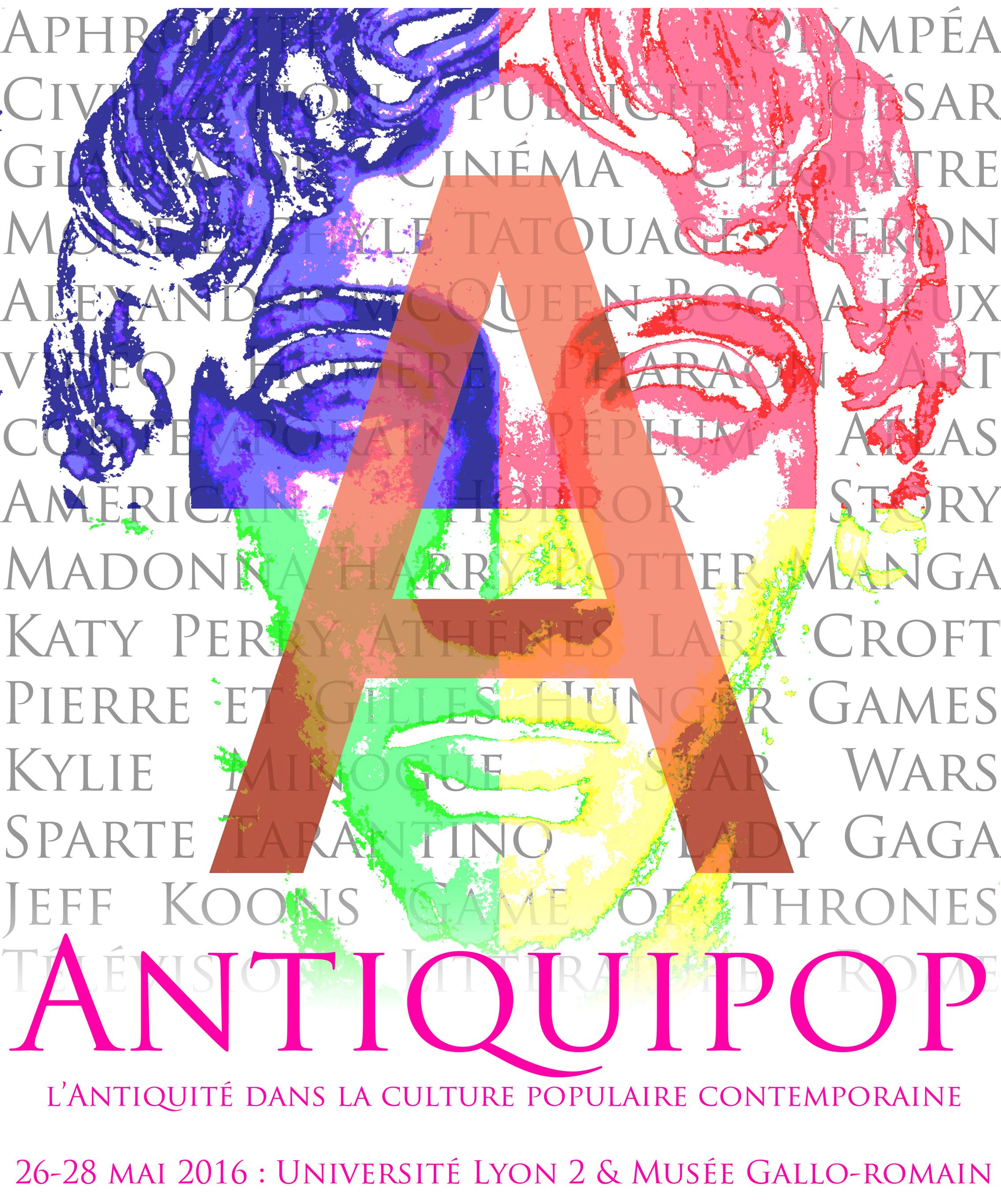 Antiquipop La Reference A L Antiquite Dans La Culture Populaire